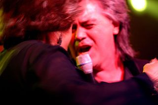 Mavis Staples and Marty Stuart