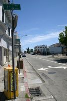 1st Avenue and International Boulevard